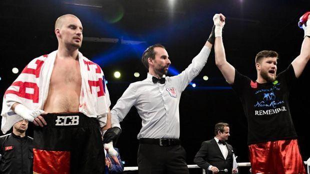 Adrian Granat vs. Alexander Dimitrenko Ergebnis 940