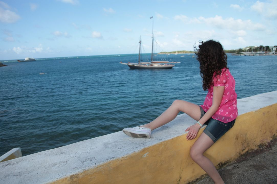Wird Barbaras Traum vom Haus auf St. Croix endlich wahr? - Bildquelle: 2014, HGTV/Scripps Networks, LLC. All Rights Reserved.