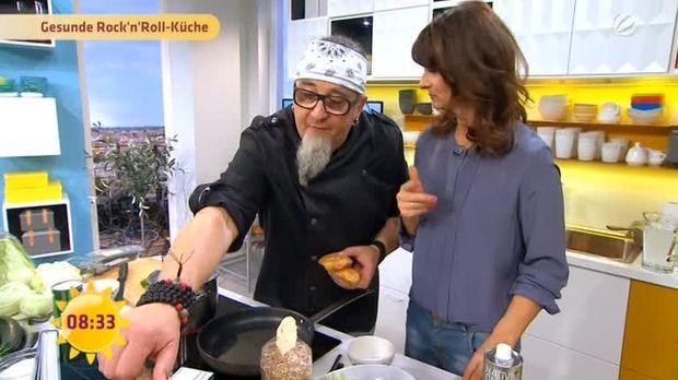 Sat 1 fruhstucksfernsehen kuchen