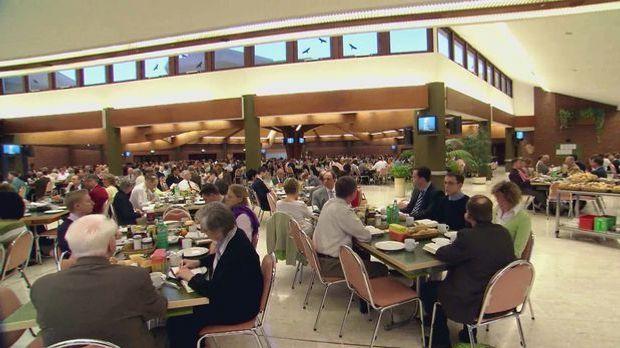 Inside Zeugen Jehovas