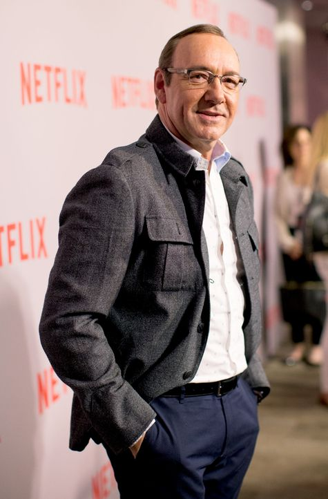 Kevin-Spacey-House-of-Cards-150427-getty-AFP - Bildquelle: getty-AFP