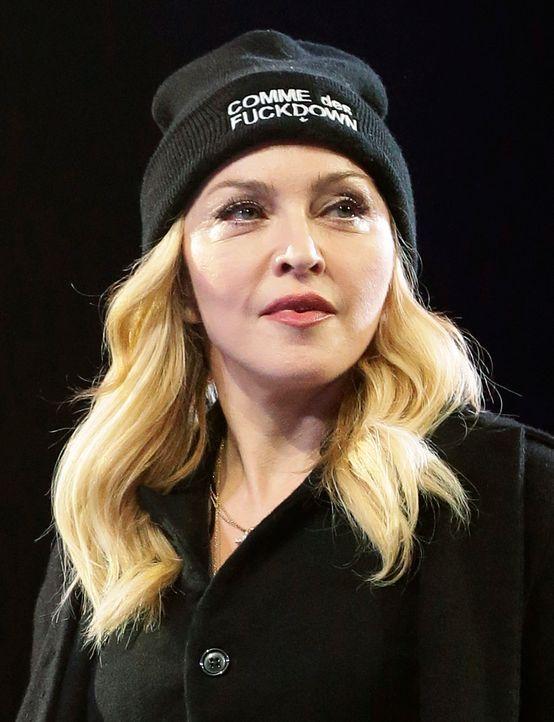 Madonna-14-03-27-dpa - Bildquelle: dpa