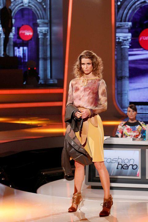Fashion-Hero-Epi04-Show-11-Pro7-Richard-Huebner - Bildquelle: Pro7 / Richard Hübner