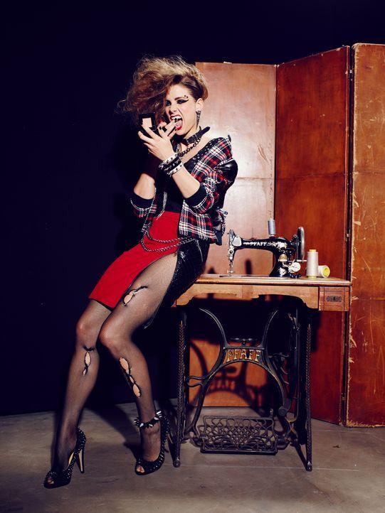 Fashion-Hero-Epi05-Shooting-Riccardo-Serravalle-04-Thomas-von-Aagh - Bildquelle: Thomas von Aagh