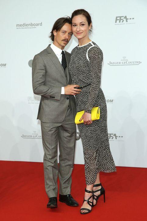 Deutscher-Filmpreis-150619-04-dpa - Bildquelle: dpa