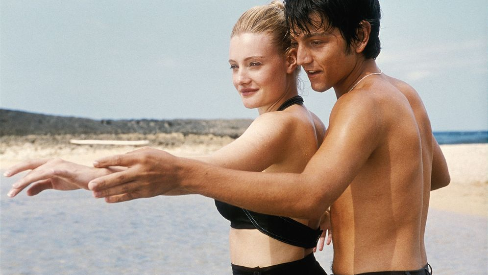 Dirty Dancing 2 - Heiße Nächte auf Kuba - Bildquelle: Buena Vista International