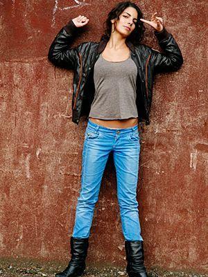 lilli-hollunder-darstellerbild-006 - Bildquelle: Emanuela Danielewicz