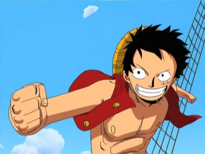 4201736-107_04 - Bildquelle: Eiichiro Oda/Shueisha, Toei Animation