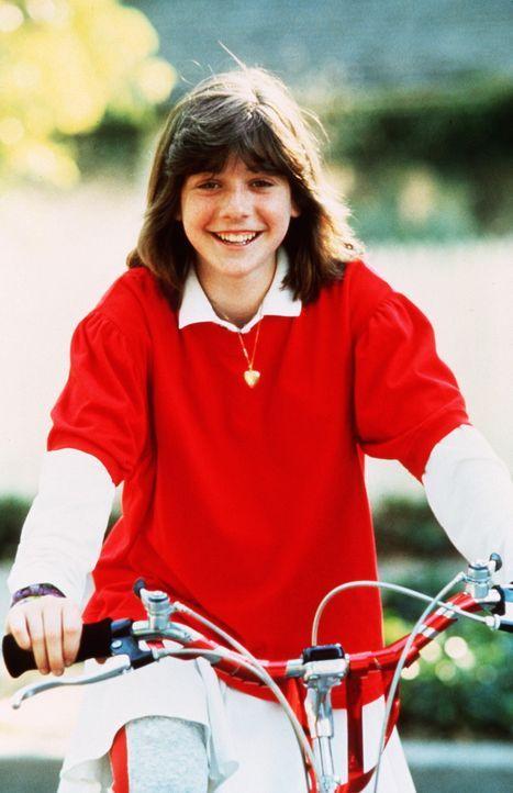 Jessie (Alyson Hannigan) wird das Gefühl nicht los, dass mit ihrer Stiefmutter etwas nicht stimmt ... - Bildquelle: Columbia Pictures
