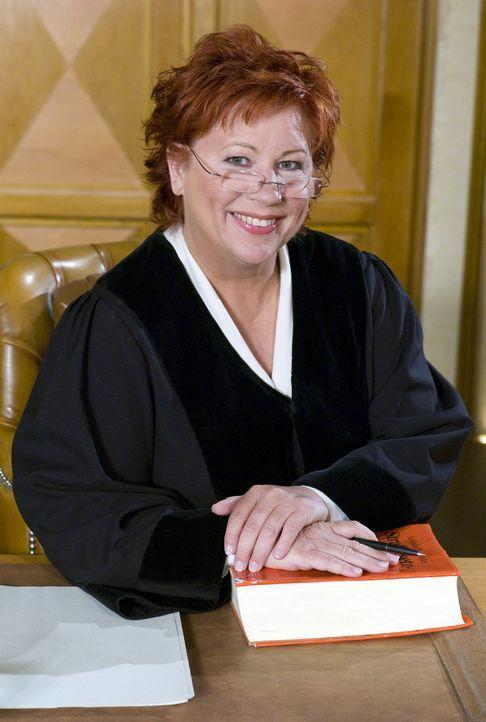 Tv Juristin