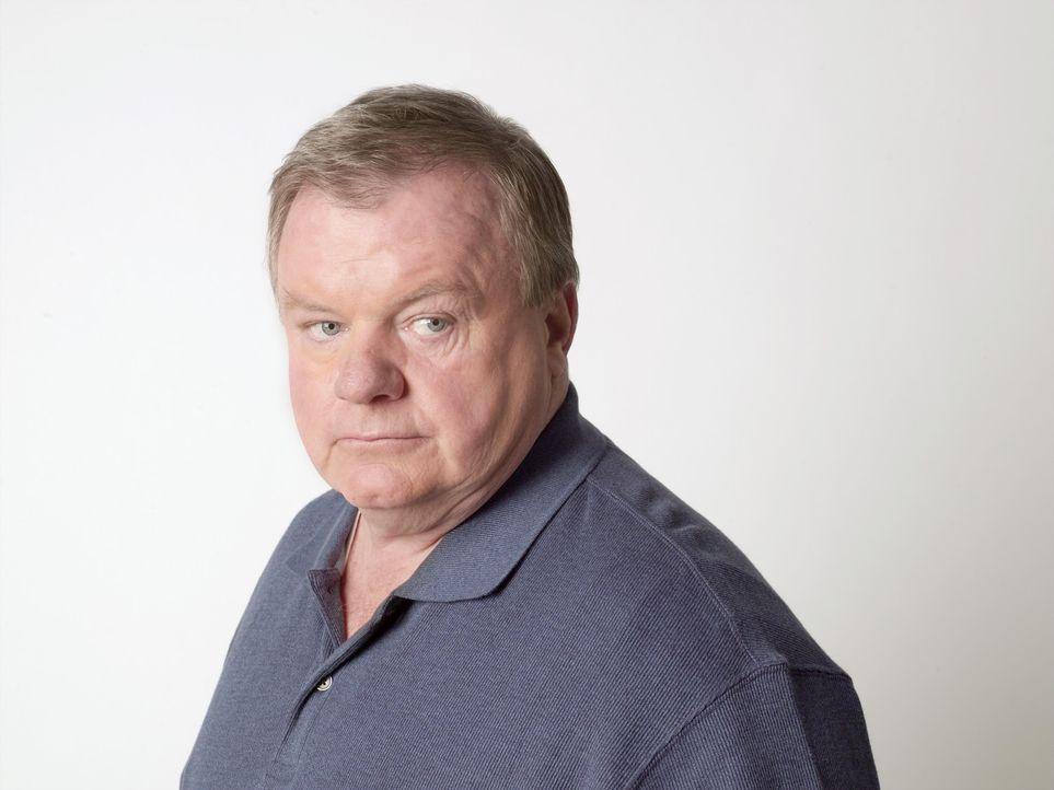 (3. Staffel) - Chief Jerry Reilly (Jack McGee) hat Alzheimer-Probleme mit seiner Frau und begeht eine große Dummheit ... - Bildquelle: SONY 2006 CPT Holdings, Inc. All Rights Reserved.