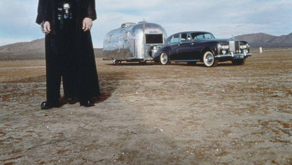 Stephen Kings Quicksilver Highway - Bildquelle: 20th Century Fox Film Corporation