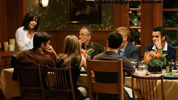 Wutausbruch: Kevin schnappt Nora (Sally Field, l.) das Haus, das sie für ihr...