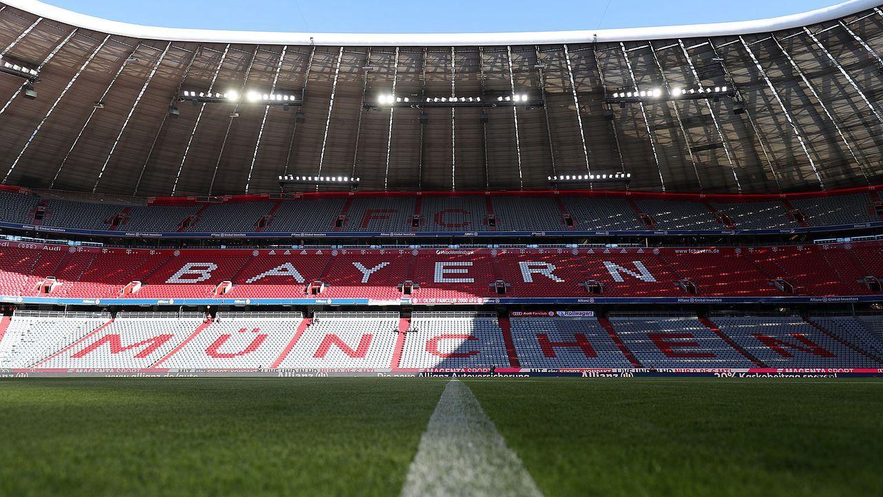 In der Allianz Arena eine Macht - Bildquelle: 2019 Getty Images