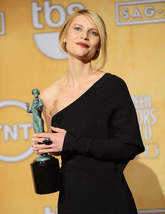screen-actors-guild-awards-claire-danes-13-01-27-1-getty-afpjpg 1619 x 2100 - Bildquelle: getty-AFP