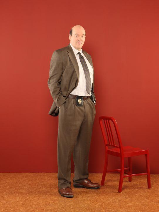 (2. Staffel) - Det. Bud Morris (John Carroll Lynch) ist bei der Mordkommission in Philadelphia. Er hat immer wieder mit Dr. Megan Hunt zu tun und ge... - Bildquelle: ABC Studios