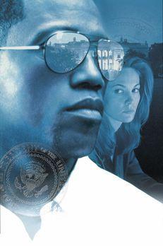 Mord im Weißen Haus - Detective Harlan Regis vom Morddezernat Washington, D....