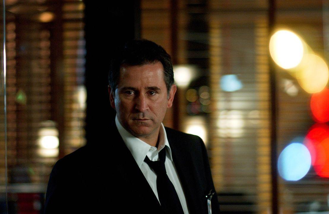 Im Kampf um das Sorgerecht gerät Jack (Anthony LaPaglia) in eine sehr unangenehme Lage ... - Bildquelle: Warner Bros. Entertainment Inc.