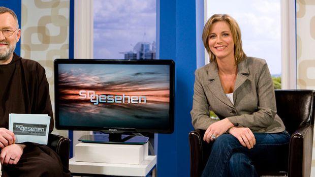 So Gesehen - Talk Am Sonntag - Gast: Marianne Und Michael Hartl