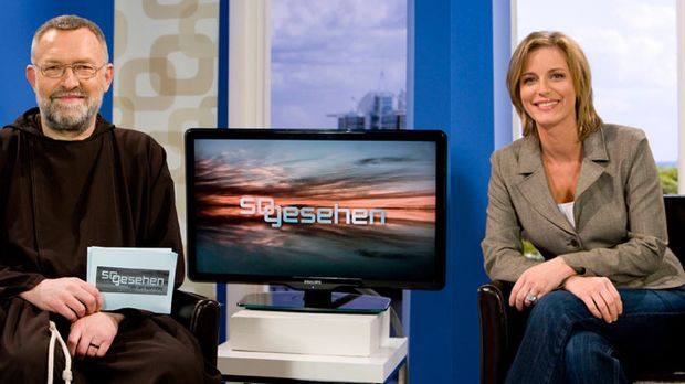 So Gesehen - Talk Am Sonntag - Gast: Julian Sengelmann