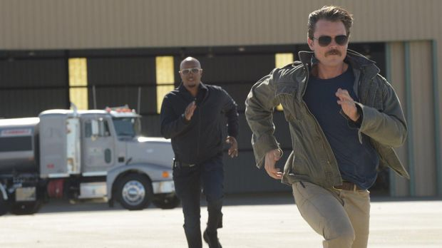 Lethal Weapon - Lethal Weapon - Staffel 2 Episode 17: Männerwirtschaft