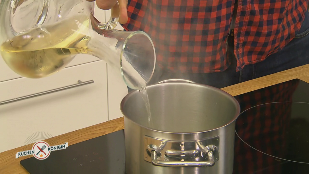 Kochtipp und rezept fischso e zubereiten for Kochtipps schnell