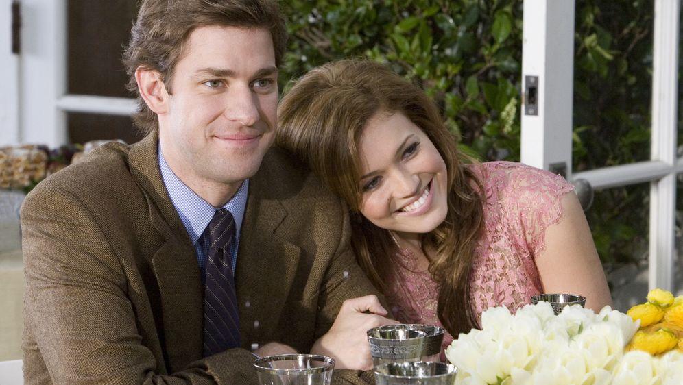 Lizenz zum Heiraten - Bildquelle: 2007 Warner Brothers International Television Distribution Inc.
