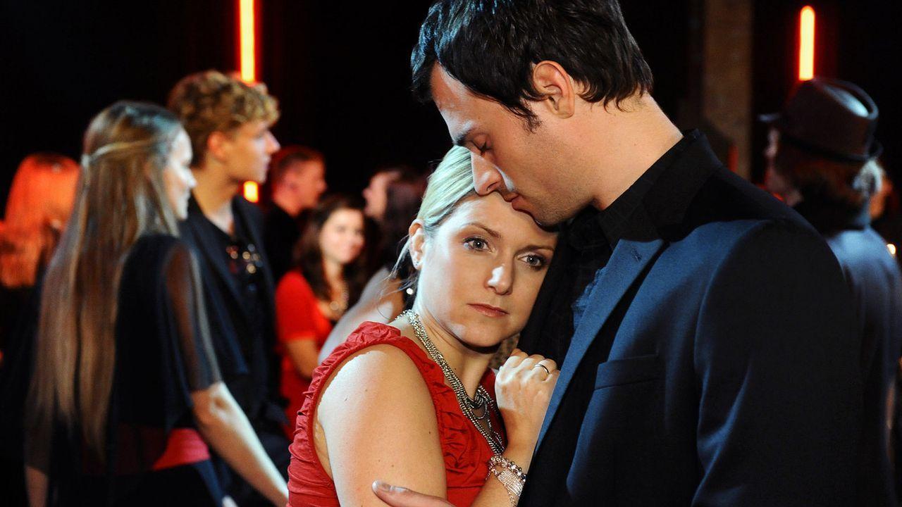 Anna-und-die-Liebe-Folge-614-01-SAT1-Oliver-Ziebe - Bildquelle: SAT.1/Oliver Ziebe