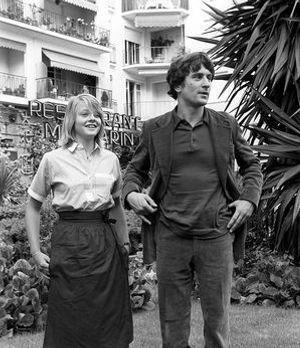 Jodie Foster, Robert de Niro