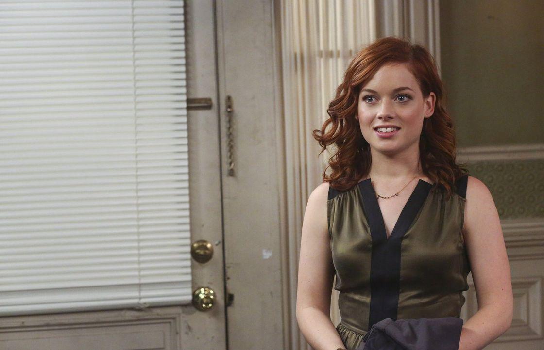Auf einer Party trifft Tessa (Jane Levy) einen ganz besonderen Menschen ... - Bildquelle: Warner Bros. Television