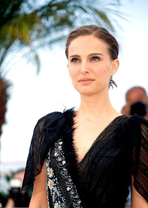 Cannes-Film-Festival-Portman-150517-01-dpa - Bildquelle: dpa