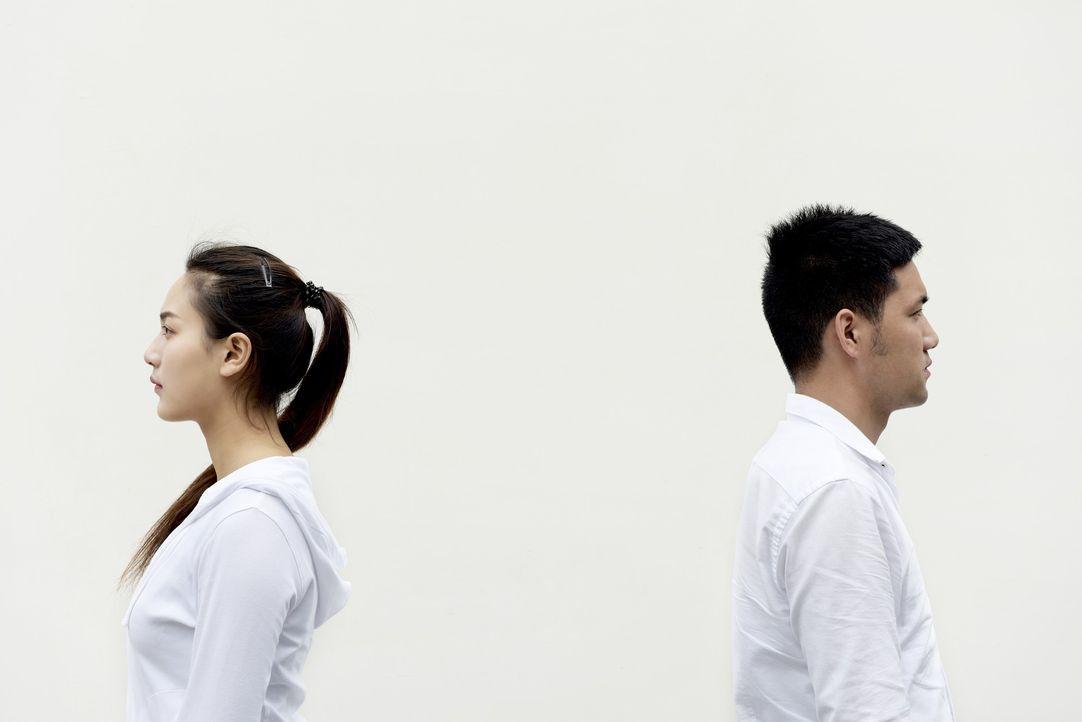 2. Glückliche Paare streiten nie.Das stimmt nicht! Glückliche Paarespr... - Bildquelle: Pixabay