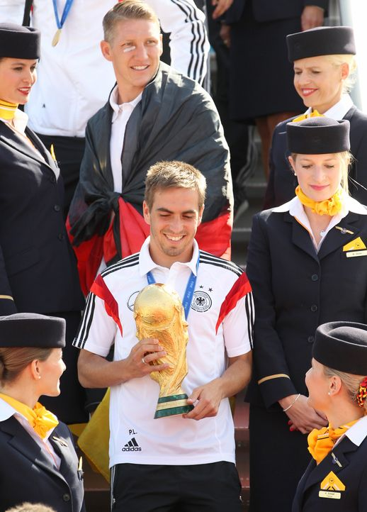 Philipp-Lahm-Bongarts-Getty Images-DFB-dpa - Bildquelle: Bongarts/Getty Images/DFB/dpa