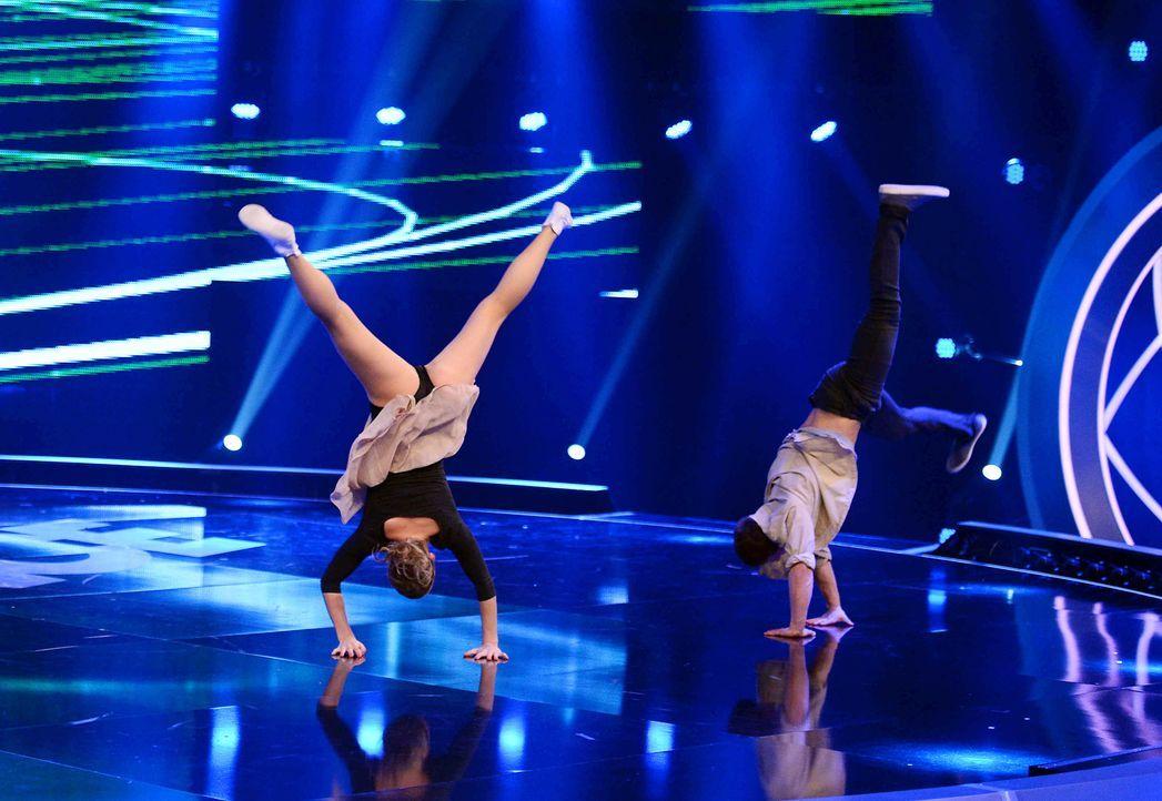 Got-To-Dance-2Levitate-04-SAT1-ProSieben-Willi-Weber - Bildquelle: SAT.1/ProSieben/Willi Weber