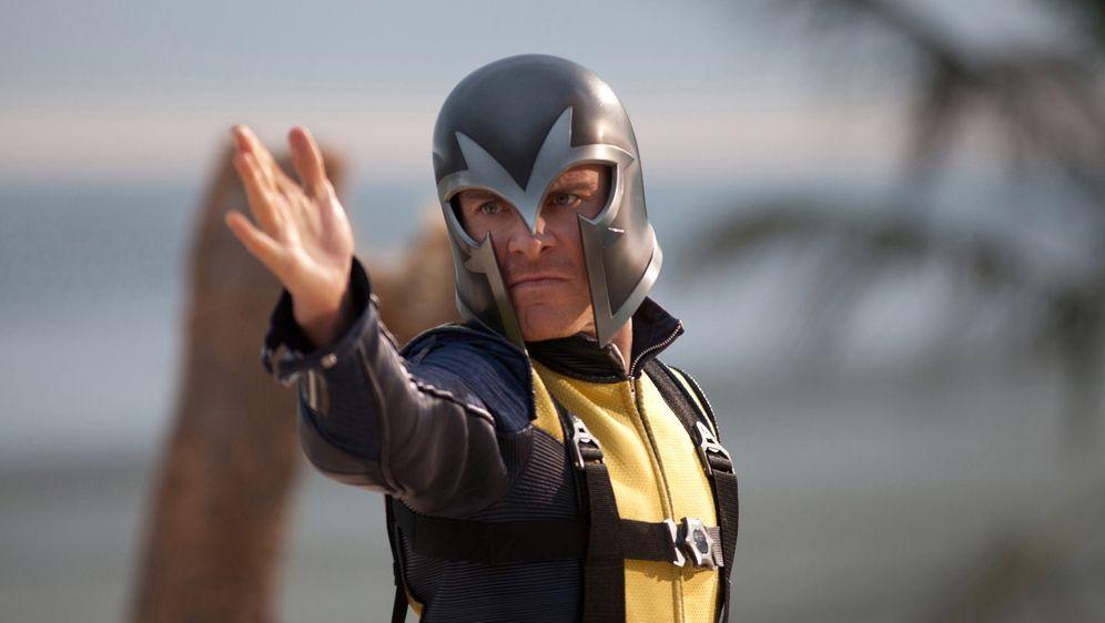 X-Men: Erste Entscheidung - Bildquelle: TM and   2011 Twentieth Century Fox Film Corporation, All Rights Reserved.