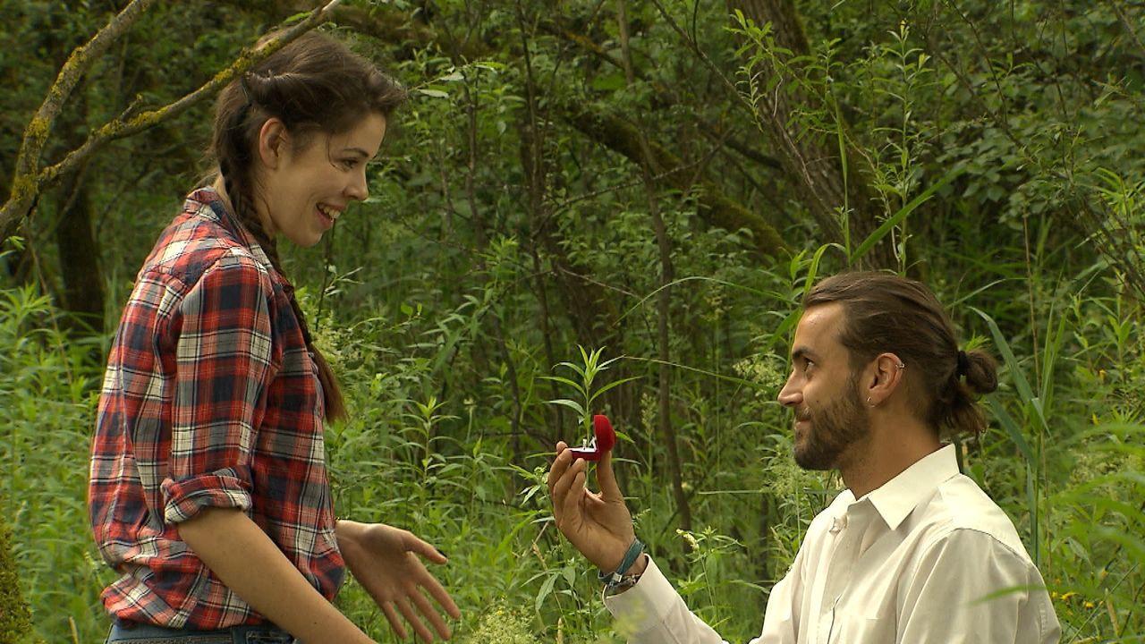 Verliebt,-verlobt,-verschollen2 - Bildquelle: SAT.1