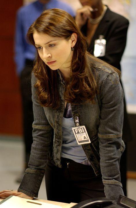 Nachdem Brooke nach San Francisco versetzt wurde, soll nun Jess Mastriani (Caterina Scorsone) mit Nicole zusammen arbeiten ... - Bildquelle: Sony Pictures Television International. All Rights Reserved.