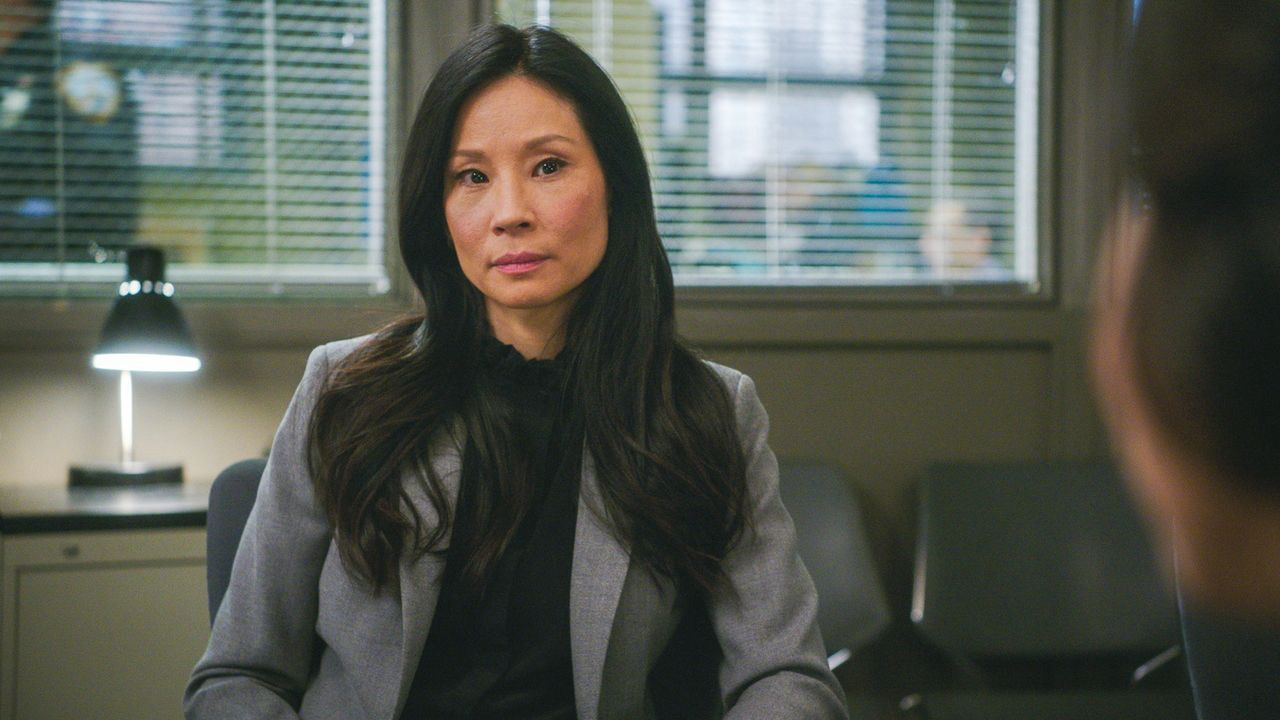 Dr. Watson (Lucy Liu) - Bildquelle: 2018 CBS Broadcasting, Inc. All Rights Reserved