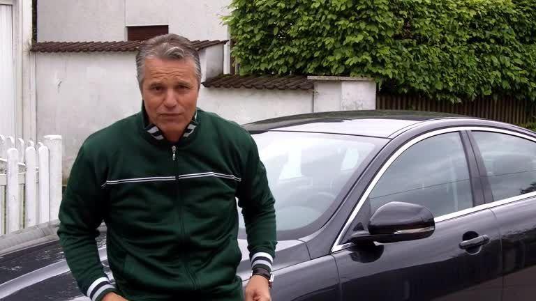 Team kabel eins - Jan Stecker