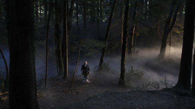 Muss sich mit ihrer mysteriösen Vergangenheit auseinandersetzen: Olivia (Anna...