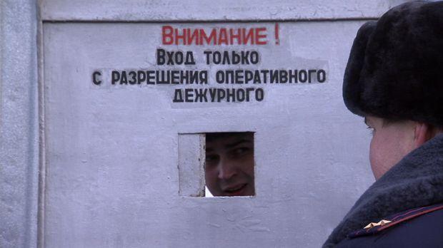Lockdown blickt hinter die Mauern drei russischer Gefängnisse, darunter eines...