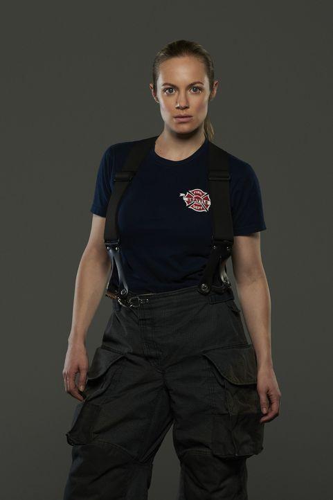 (2. Staffel) - Maya (Danielle Savre) - Bildquelle: Ed Herrera 2018 American Broadcasting Companies, Inc. All rights reserved./ Ed Herrera