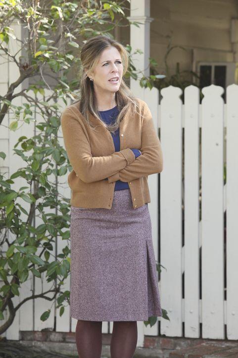 Hat Ruth Stone (Rita Wilson) wirklich etwas mit dem Mord an ihrer eigenen Tochter zu tun? - Bildquelle: 2011 American Broadcasting Companies, Inc. All rights reserved.