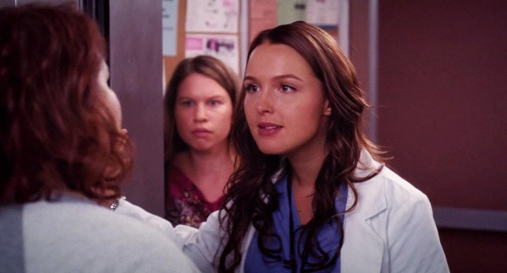 Greys Anatomy - Staffel 9 Folge 8: Jo Wilson (Camilla Luddington) - Bildquelle: ABC Studios