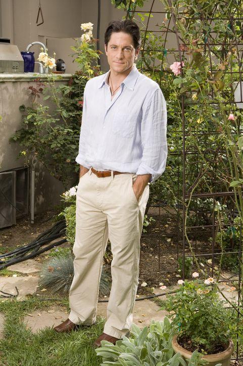 (2.Staffel) - Oft hadert Jim (David Conrad) mit seiner Berufswahl, weil es ihm als Sanitäter nicht möglich ist, alle Menschen zu retten, denen er zu... - Bildquelle: ABC Studios