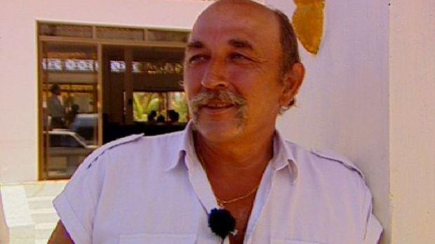 Vor zehn Jahren wagte Ludwig aus Goslar im Harz einen Neuanfang in Thailand....