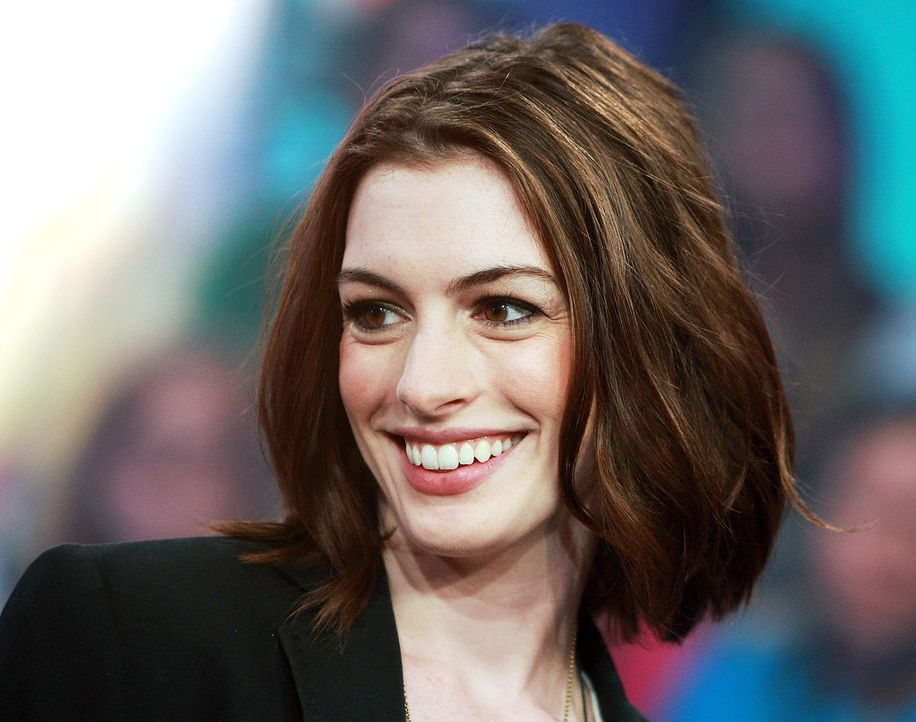 anne-hathaway-08-06-17-getty-afpjpg 1523 x 1200 - Bildquelle: getty-AFP