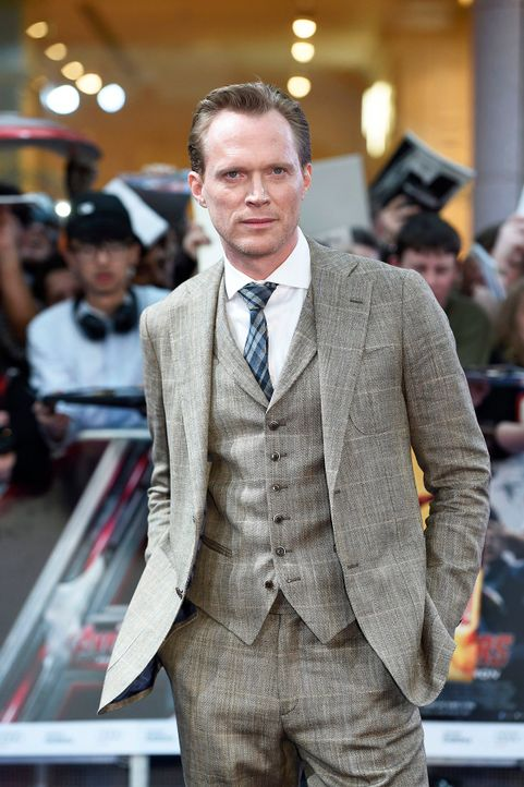 The-Avengers-Age-of-Ultron-Paul-Bettany-15-04-21-dpa - Bildquelle: dpa
