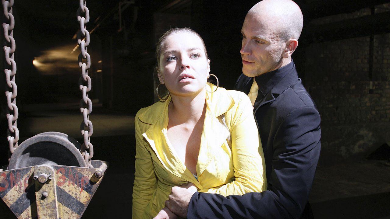 Anna-und-die-Liebe-Folge-290-01-Sat1-Noreen-Flynn - Bildquelle: SAT.1/Noreen Flynn