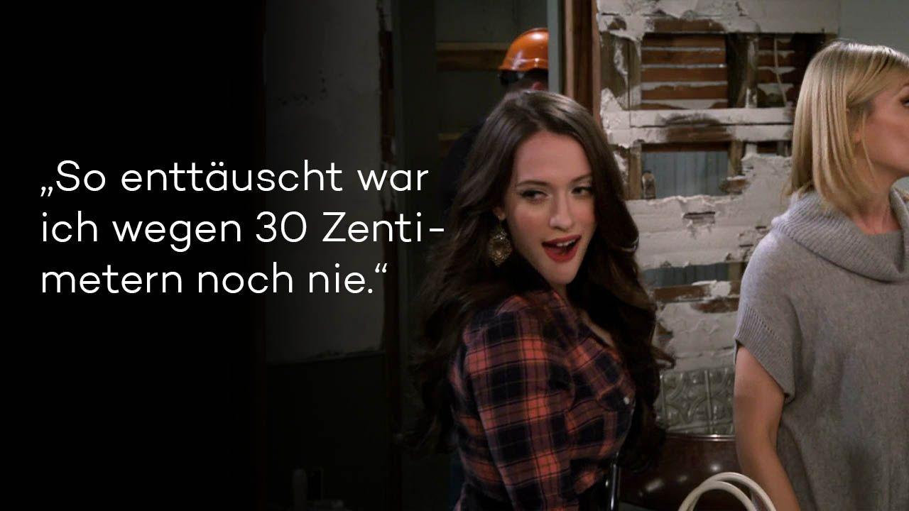 2 Broke Girls Staffel 5 Folge 21 Bild 8